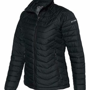 Columbia - Women's Oyanta Trail Puffer Jacket NEW